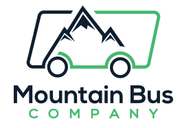 mountain bus company